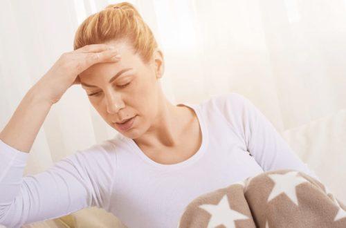 Sintomi della menopausa: come accorgersi di averla