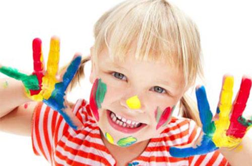 iperattività bambini